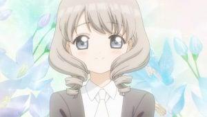 Sakura Cardcaptor Clear Card | Episodio 4 – «Sakura y la nueva estudiante»