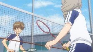 Sakura Cardcaptor Clear Card | Episodio 12 – «Sakura y el torneo deportivo helado»