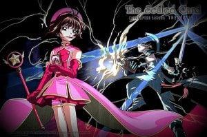 Sakura Cardcaptor: La Carta Sellada