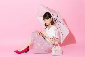 Mercancía de Sakura ¡Agrega magia a tu armario!