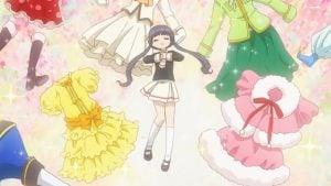 Los mejores trajes de Sakura Cardcaptor: Clear Card