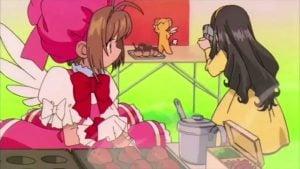 Sakura Cardcaptor OVA – 1, 2 & 3 Sub Español