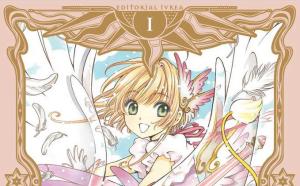 Kodansha anuncia la nueva edición de coleccionistas del manga Cardcaptor Sakura