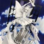 figura de Sakura Kinomoto Cardcaptor Sakura Hello brand new world