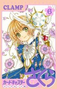 Cardcaptor Sakura Clear Card Hen Tomo 6